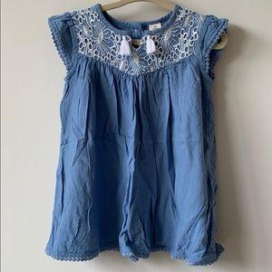 Tucker + Tate dress for toddler girl, 18 mos